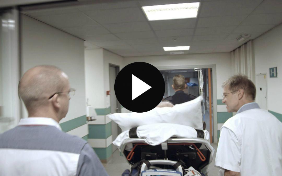 Panorama: «De dokter is op»
